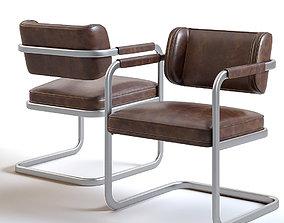 Chair Versmissen Yves 3D