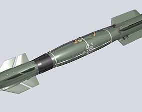 3D model AASM 250 HAMMER