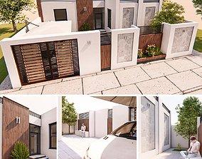 Villa 07 3D