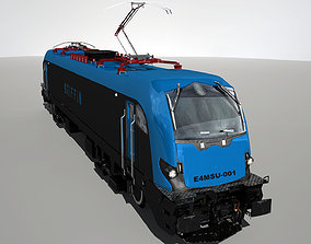 E4MSU 3D model