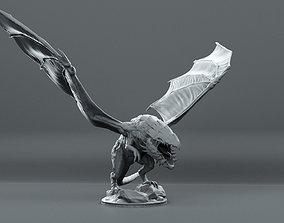 Proto-Drake - 3D Print