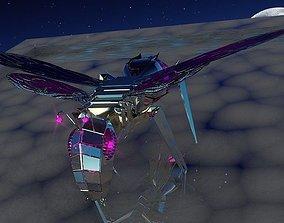 Robo Bug Alpha 3D model