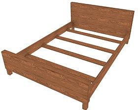 Bedcloth 26 3D asset