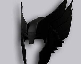 Thor Helmet 3D printable model