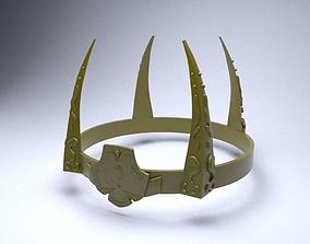 3D print model Crown of Despondency