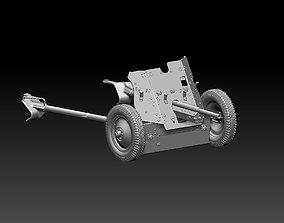 canon 53k ww2 3D printable model
