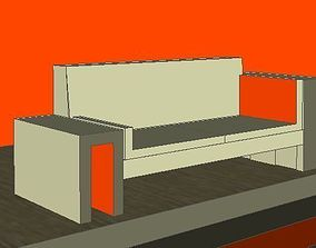 ART10STYLE COUCH 3D