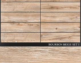 3D model Peronda Bourbon Beige Set 1
