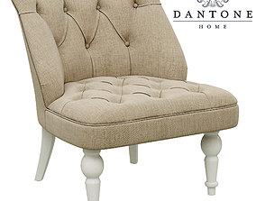 Dantone Home Edinburgh chair 3D model