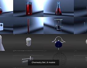 Chemestry Set 3D