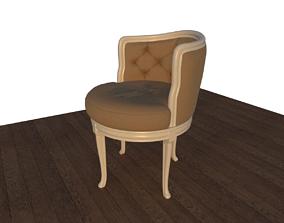 chair comfort living 3D