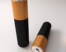 3D electrochemical Battery