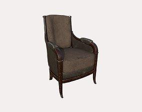 3D Armchair 18