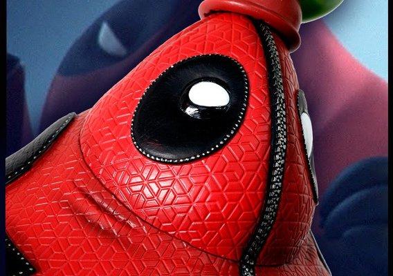 Darlene Angry Birds Movie 02