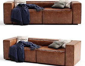 3D MODLOFT Dominick Sofa