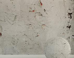 Material old plaster 47 3D