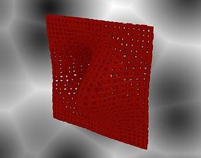 Drope Math Art 3D print model