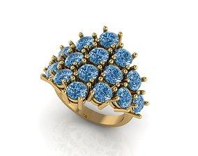 rings RingS 3D print model