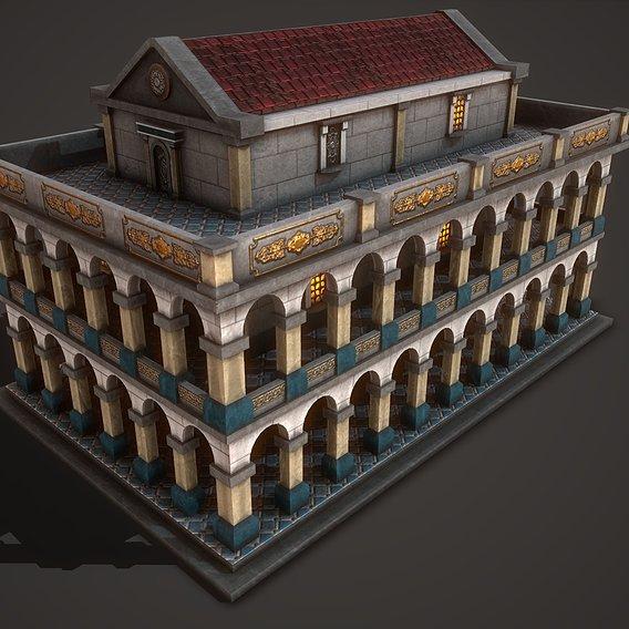 Ancient Academy