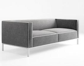 3D Jardan Uki sofa