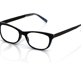 3D printable model Eyeglasses for Men and Women optic