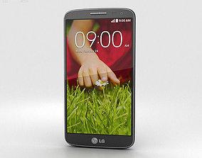 LG G2 Mini Titan Black 3D