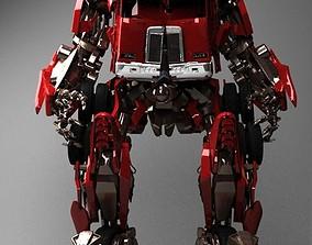3D model Prime
