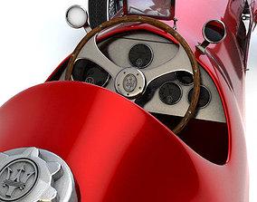 3D model Old F1