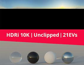 HDRi Sky 004 3D model