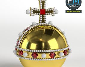 Royal orb 3D