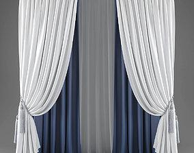 3D model Curtains527