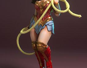 3D print model wonderwoman Wonder Woman