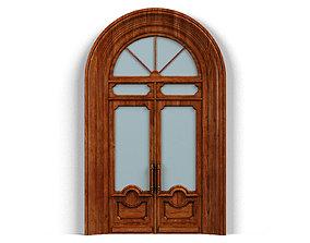 3D model Door0057