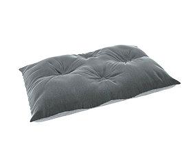 3D model Pet Seat Square pillow cushion Pet