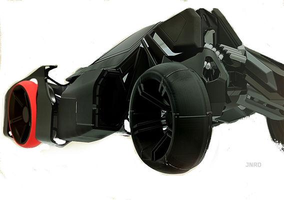 FI Future Racer: Coming Soon