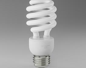 3D Fluorescent Lamp