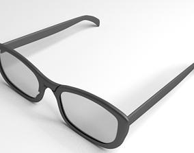 Eyeglasses 1 3D