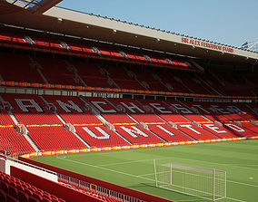 Old Trafford 3D