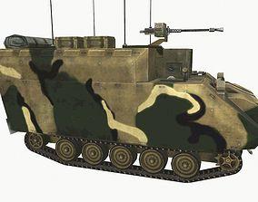 K200 KIFV 3D model