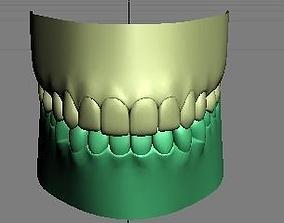 3D model Teeths