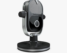 E3D - LiveStreaming MIC Realistic