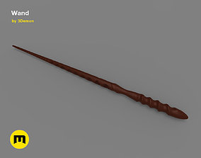 3D printable model Cho Chang Wand - Harry Potter