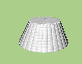 Ricotta 3D model