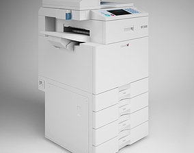 3D Photocopier Machine 13