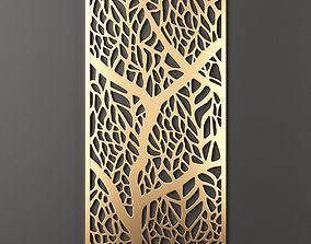 Decorative panel 158 3D
