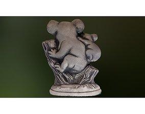3D print model Koala