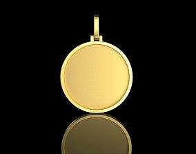 3D print model Gold N815