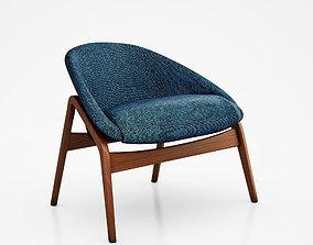 3D model furniture Hartmut Lohmeyer Columbus Chair