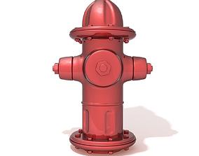 Firehydrant 3D