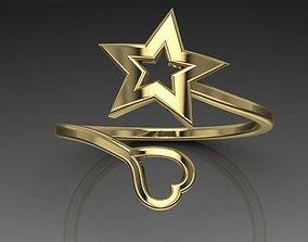 Ring 23 3D printable model